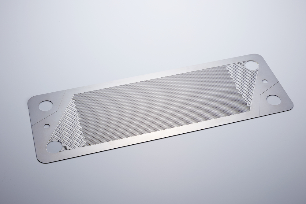 Union Cooling Tech ™ <br /> Heat Exchanger