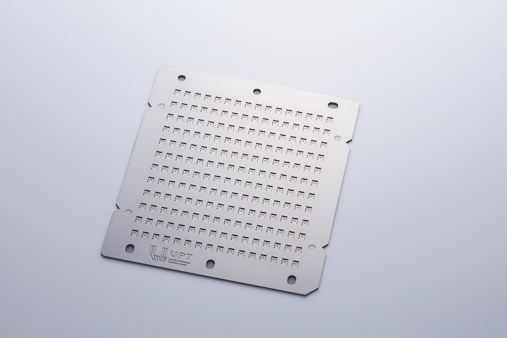 Union Tray ™ :<br />