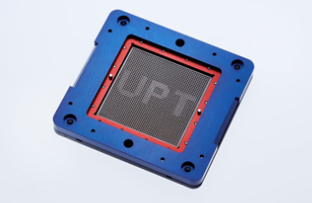Union Guide Plate ™<br /> Insulated metal plate